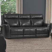 Perkins Cyclone Power Sofa