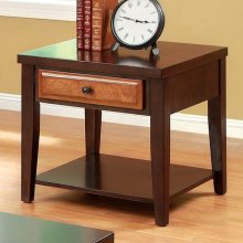 Seneca I End Table