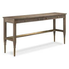 Provence Bistro Sofa Table