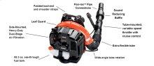 PB-760LNT Powerful Backpack Leaf Blower