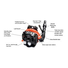 ECHO PB-760LNT Powerful Backpack Leaf Blower