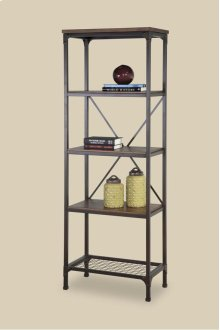 Stockton Wide Bookshelf