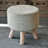 Lucas, Accent Stool Product Image