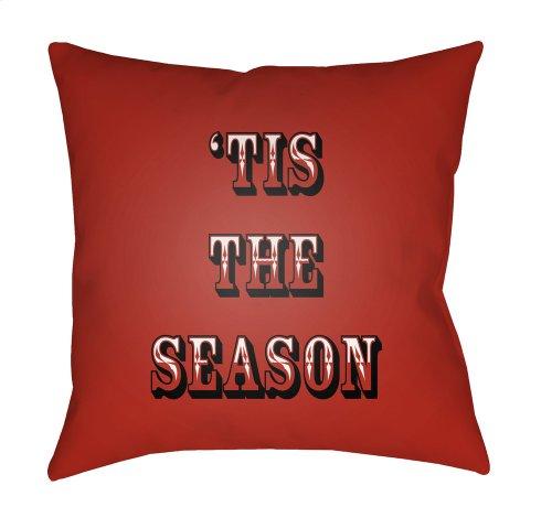 """Tis The Season II HDY-108 18"""" x 18"""""""