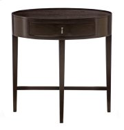 Haven Nightstand in Haven Raven (346) Product Image