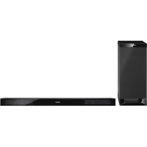 PanasonicHome Theater System Sound Bar SC-HTB20