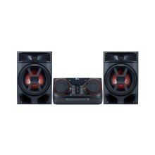 LG Xboom Ck43 300w Shelf System