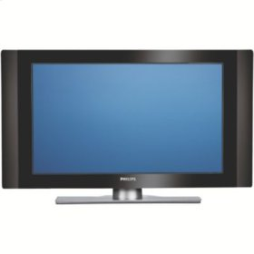 "37"" LCD flat HDTV Pixel Plus 2 HD"