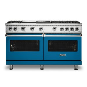 "Viking60"" Gas Range - VGR560 Viking 5 Series"