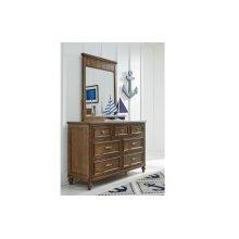 Lake House Dresser