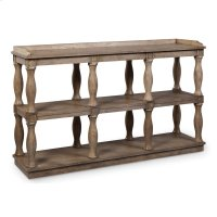Heritage Serving Console Product Image