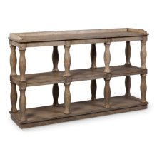 Heritage Serving Console
