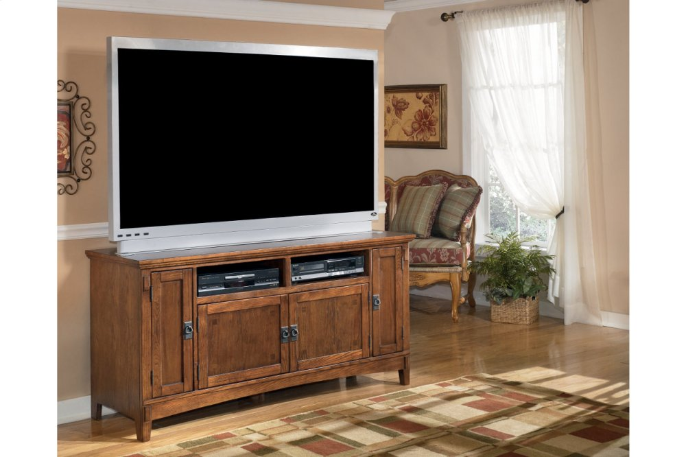 W31938 Ashley Furniture SIGNATURE DESIGN BY ASHLEY Large TV Stand