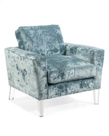 Tapered Armchair