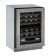 """Additional Modular 3000 Series 24"""" Wine Captain® Model With Integrated Frame Finish and Field Reversible Door Swing (115 Volts / 60 Hz)"""