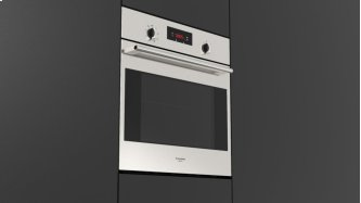 """24"""" Multifunction Self-cleaning Oven"""