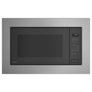 GE Profile Series 2.2 Cu. Ft. Built-In Sensor Microwave Oven