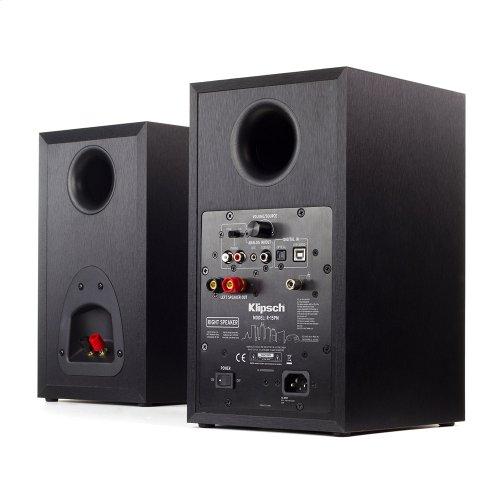 R-15PM Powered Monitors (PAIR)