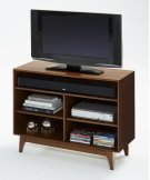 "40\"" TV Stand - Cinnamon Finish Product Image"