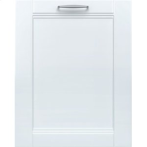 "BOSCH24"" Panel Ready Dishwasher - ADA Compliant EuroTub Panel Ready Dishwasher SGV63E03UC"