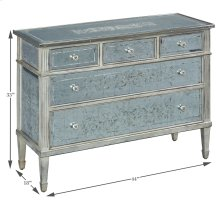 Silverleaf Chest