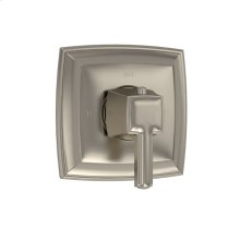Connelly™ Thermostatic Mixing Valve Trim - Brushed Nickel