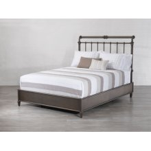 Sheffield Surround Iron Bed