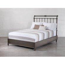 Sheffield Surround Iron Bed
