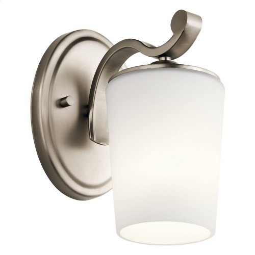 Versailles Collection Versailles 1 Light Wall Sconce AP