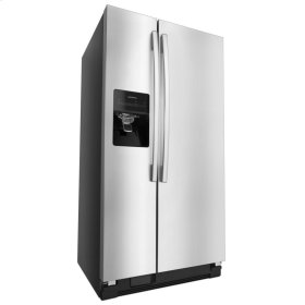 Side-by-Side Refrigerator with Deli Drawer