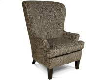 Saylor Arm Chair with Nails 4534N