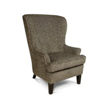 Saylor Chair with Nails 4534N