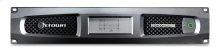 Two-channel, 2400W @ 4 Power Amplifier, 70V/100V