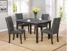 Pompei Grey Dining G