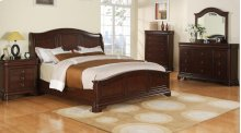 Sunset Trading Cameron Panel Headboard Bedroom Collection