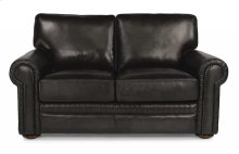 Chatfield Leather Loveseat