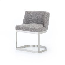 Bristol Charcoal Cover Wexler Dining Chair