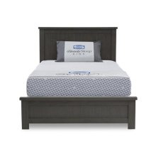 BeautySleep KIDS Meadowlark 6-inch Gel Memory Foam Mattress - Full