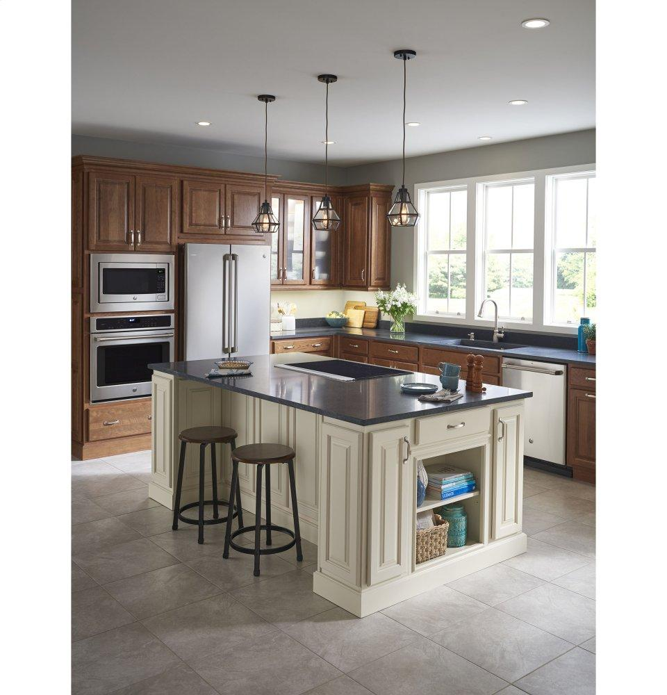 Hidden · Additional GE Cafe™ Series ENERGY STAR® 23.1 Cu. Ft. Counter Depth