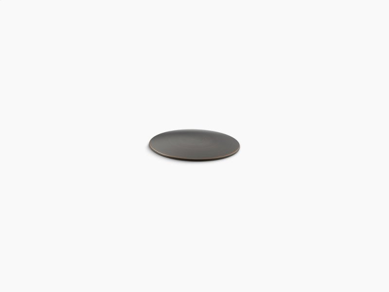 Oil Rubbed Bronze Sink Hole Cover