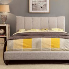 Queen-Size Ennis Bed