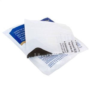15 Pack-Plastic Compactor Bags-15