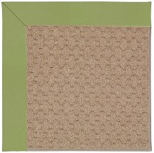 Creative Concepts-Grassy Mtn. Canvas Citron Machine Tufted Rugs