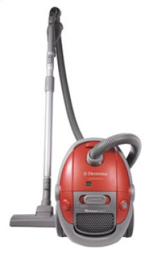 Vacuum Cleaners - Harmony Canister Vacuum Cleaner Compact Design and Silent