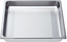 """Perforated pan - full size, 1 5/8"""" deep"""