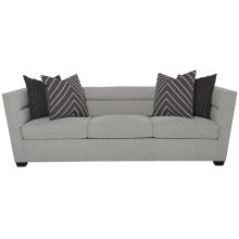 Trenton Sofa in Mocha (751)