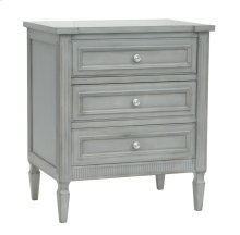 Weatherford English Grey Chest