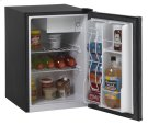 2.4 Cu. Ft. Refrigerator Product Image