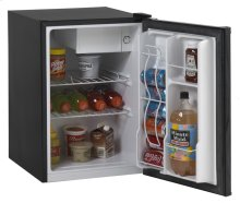 2.4 Cu. Ft. Refrigerator