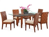 Chart House Rectangular Dining Table Product Image